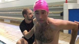 Bruno Oro - Jacobo en rehabilitación tras el shock post metro