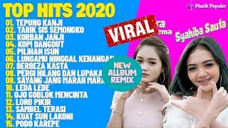 DJ Remix Terbaru Safira Inema & Syahiba Saufa Terbaru [FULL ALLBUM 2020] & Hist SIngle Tepung Kanji