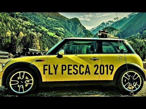 FlyPesca Trentino - Alto Adige 2019 HD
