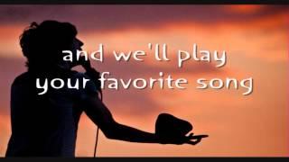 Snow Patrol - Hands open  [lyrics]