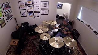 ANOTHERLOVE - Prince & 3RDEYEGIRL - Drum Cover