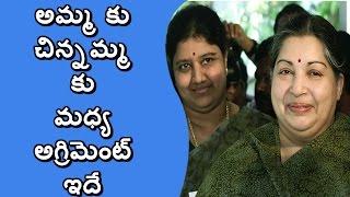 Jayalalithaa And Sasikala Secret Agreement Leaked  What Is In Jaya Diary   HMTV