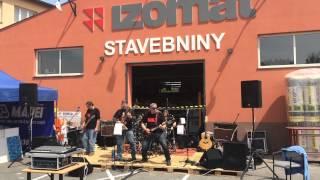 Video KIKS - Vychytat / live Praha - Slivenec