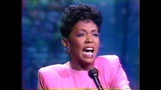 "Anita Baker ""No One In the World"""