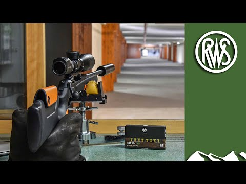 The RWS factory – where bullets come from