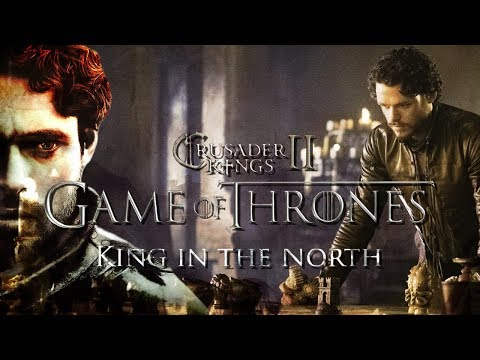 Download Ck2 A Game Of Thrones 01 The King In The North Crusader K