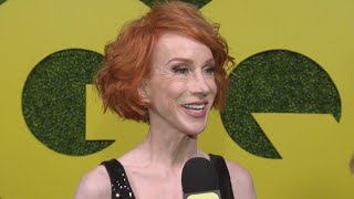 Kathy Griffin Sounds Off on Kevin Hart Oscars Hosting Fiasco: