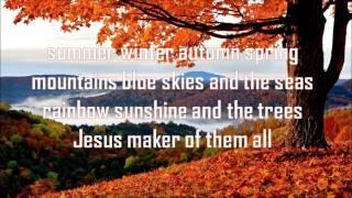Nathaniel Bassey   Wonderful Wonder (So Amazing) Lyrics