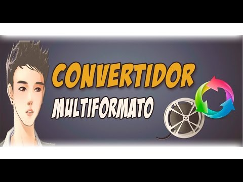 El Mejor Convertidor De Audio y Video  l Final Epico l
