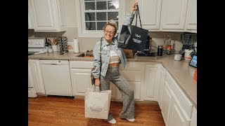 Discounted LV Bags?! | Shopping Day Vlog