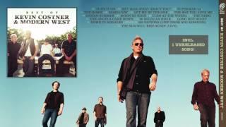 Kevin Costner & Modern West - 'Best Of' Album Medley - Out September 28th