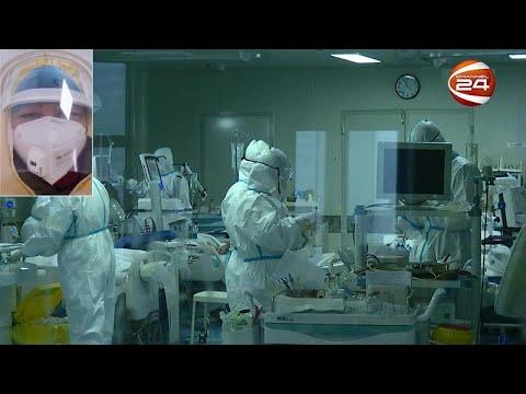 'চীনে করোনা ভাইরাসে আক্রান্ত ১ লাখ, কিন্তু সরকার তা প্রকাশ করছে না'