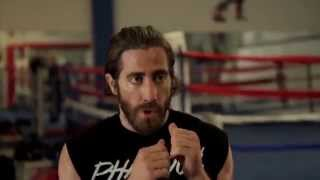 SouthPaw Workout: Jake Gyllenhaal Workout - Kings Never Die