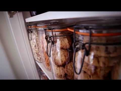 Bea Johnson's Zero Waste lifestyle on CCTV America