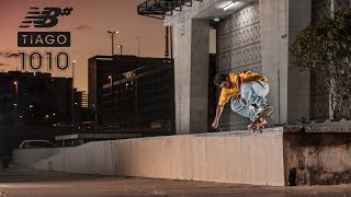 New Balance: Trust Tiago