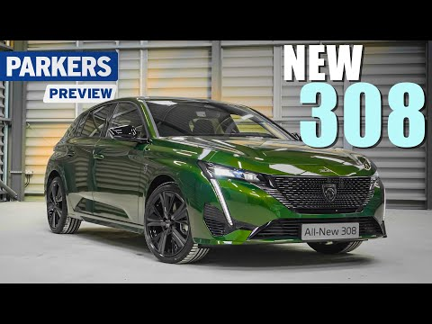 2021 Peugeot 308 Preview | Better than an SUV?