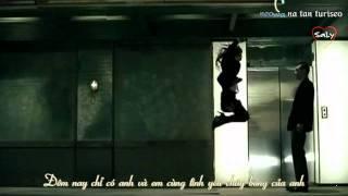 [Vietsub + kara] Two of us - Chae Yeon