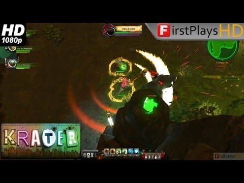 krater pc gameplay