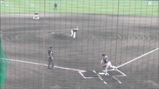 日本ハム村田透投手~2017/2/18国頭紅白戦
