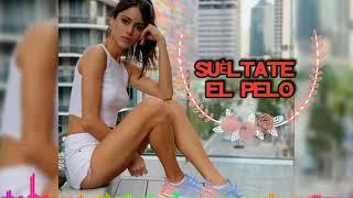 TINI   Suèltate El Pelo (audio Official Hq Mp3)
