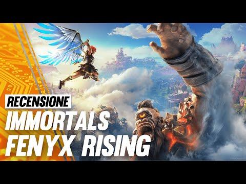 Download Immortals Fenyx Rising | Recensione, la sorpresa dell'anno! HD Mp4 3GP Video and MP3