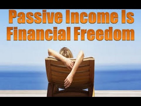The CB Passive income review and members area with back office.