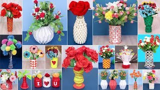 23 Easy Flower Pot Idea  That Will Make Your Home More