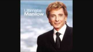 BARRY MANILOW - Somewhere Down The Road 1981