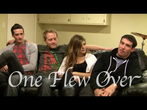One Flew Over - Up and Out EP Video