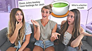 Answering Juicy Questions With Other Youtubers!