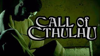 ОБАЛДЕННЫЙ ФИНАЛ (Call of Cthulhu) #9