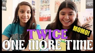 TWICE 'One More Time' MV REACTION!!!