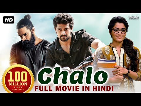 Download Chalo (2018) Latest South Indian Full Hindi Dubbed Movie | Naga Shaurya | New Released 2018 Movie