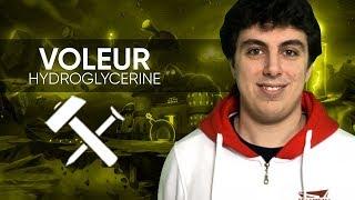 Torlk Le Bricoleur : Le Voleur Hydroglycérine