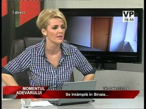 Emisiunea Momentul Adevărului – Vlad Oprea – 7 noiembrie  2014