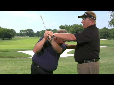 Top 10 Faults: #4 - Reconstruct Your Backswing
