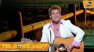 Sean Tweedley – The Gong Show