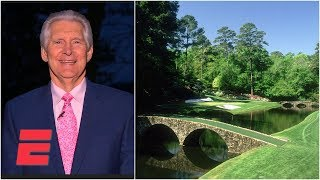 How Augusta can be ready for the Masters in November   SC with SVP