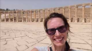 Why u should travel to Jordan