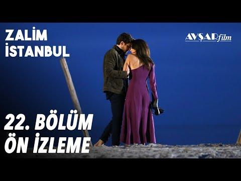 Zalim İstanbul 22. Bölüm Ön İzleme (Yeni Bölüm)