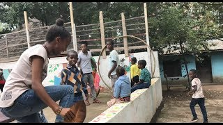 Empowerment and Investment at an Ethiopian Orphanage