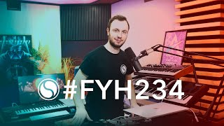 Andrew Rayel - Live @ Find Your Harmony Episode 234 (#FYH234) 2020
