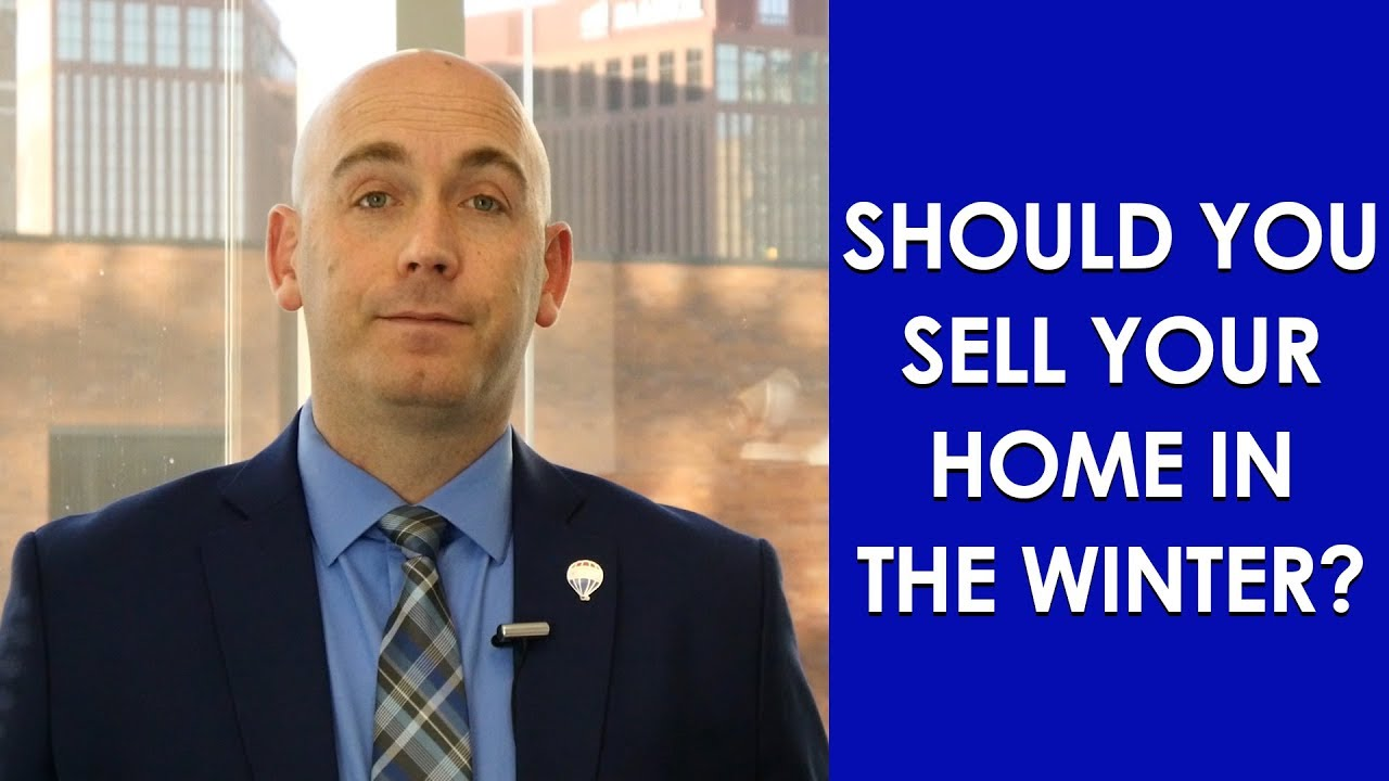 Selling Your Home In the Summer vs. the Winter