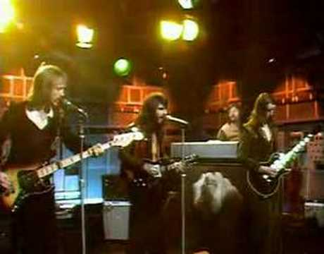 Irish Classic — The Horslips — Dearg Doom