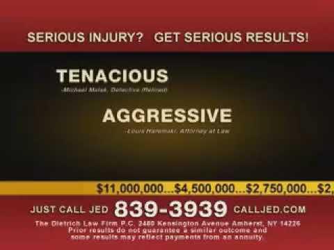 Video - Tenacious 15 V3