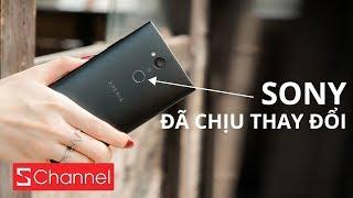 Sony Xperia L2: Smartphone tầm trung không thể bỏ qua dịp Tết này!