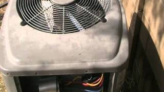 #1 HVAC Air Conditioner DIY Troubleshooting Repair