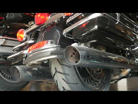 2011 Harley-Davidson Ultra Classic Electra Glide in Coralville, Iowa - Video 1