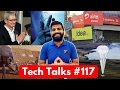 Jio Lost to AirTel, Soybean Graphene, City on Mars, Apple Make in India, Asus VR by Technical Guruji