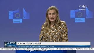 RTK3 Lajmet e orës 15:00 13.10.2021